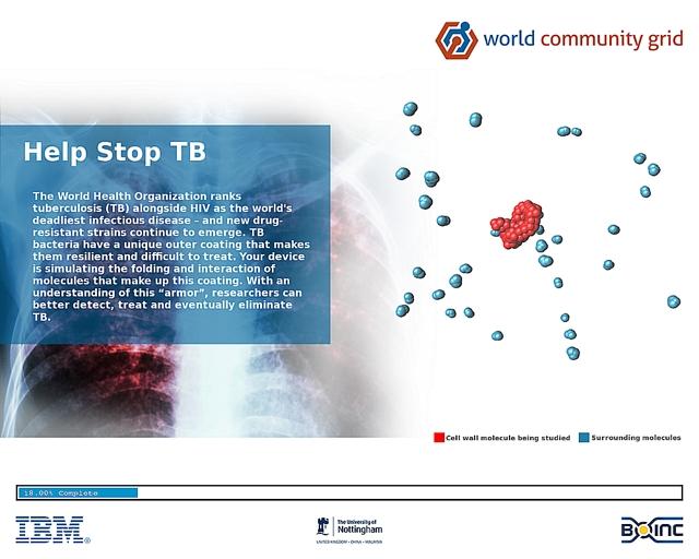 World Community Grid Help